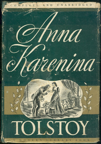 the tragic ending of anna karenina Toward the end of anna karenina, levin's life closely resembles the aristotelian ideal of eudaimonia he is happily married to kitty he has a newborn son, the fulfillment of his long-standing wish to have children he is a prosperous landowner who lives virtuously, striving not only to maximize his own profit, but to improve the lot of the .