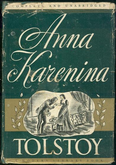 Image result for anna karenina book
