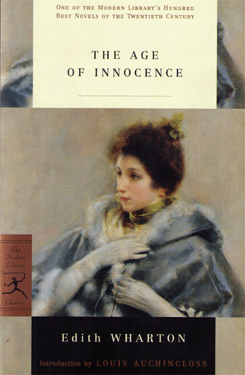 Image result for age of innocence book cover