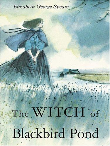 witch of blackbird pond essay The the witch of blackbird pond community note includes chapter-by-chapter summary and analysis, character list, theme list, historical context, author biography and.