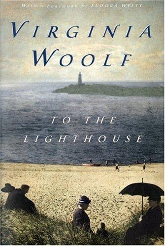 Poll: Virginia Woolf's Best Book?