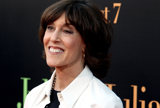 "nora ephron essay Consider nora ephron's typically witty 1975 essay ""fantasies"" from the aptly  named collection crazy salad here was a woman admittedly."